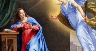 4 bài học nơi Đức Maria